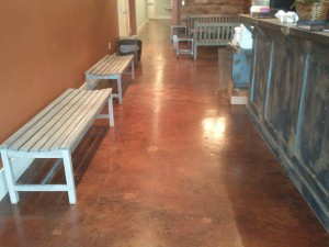 Epoxy Flooring Tko Concrete