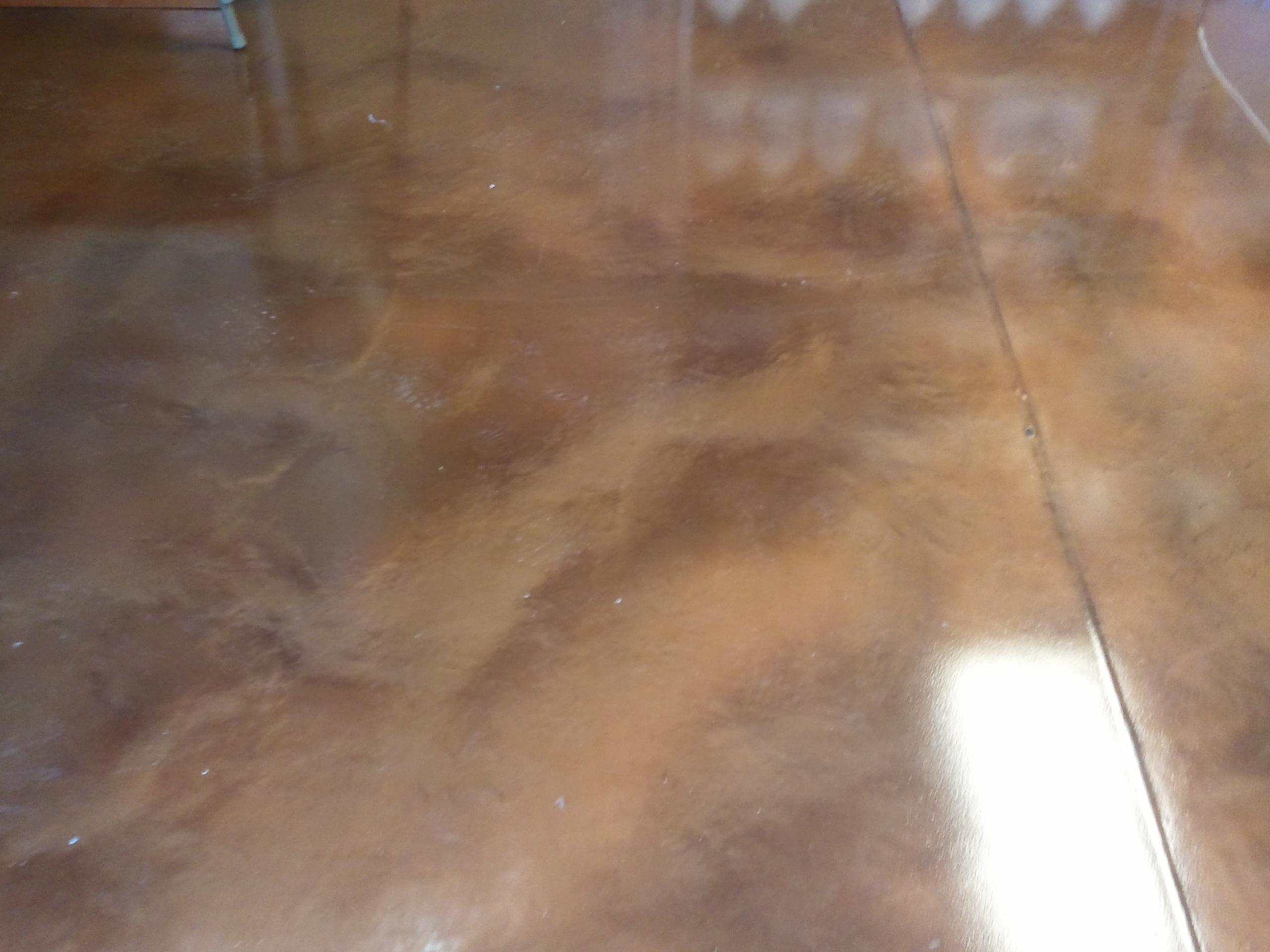 Epoxy Floor Paint By Quart : Samsung tko concrete
