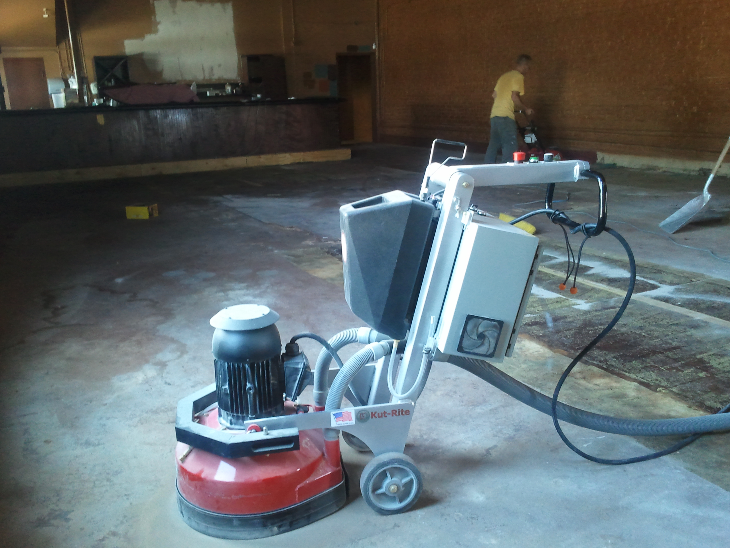 Leveling Kitchen Floor Concrete Floor Leveling Repairs Nashville Tn Tko Concrete