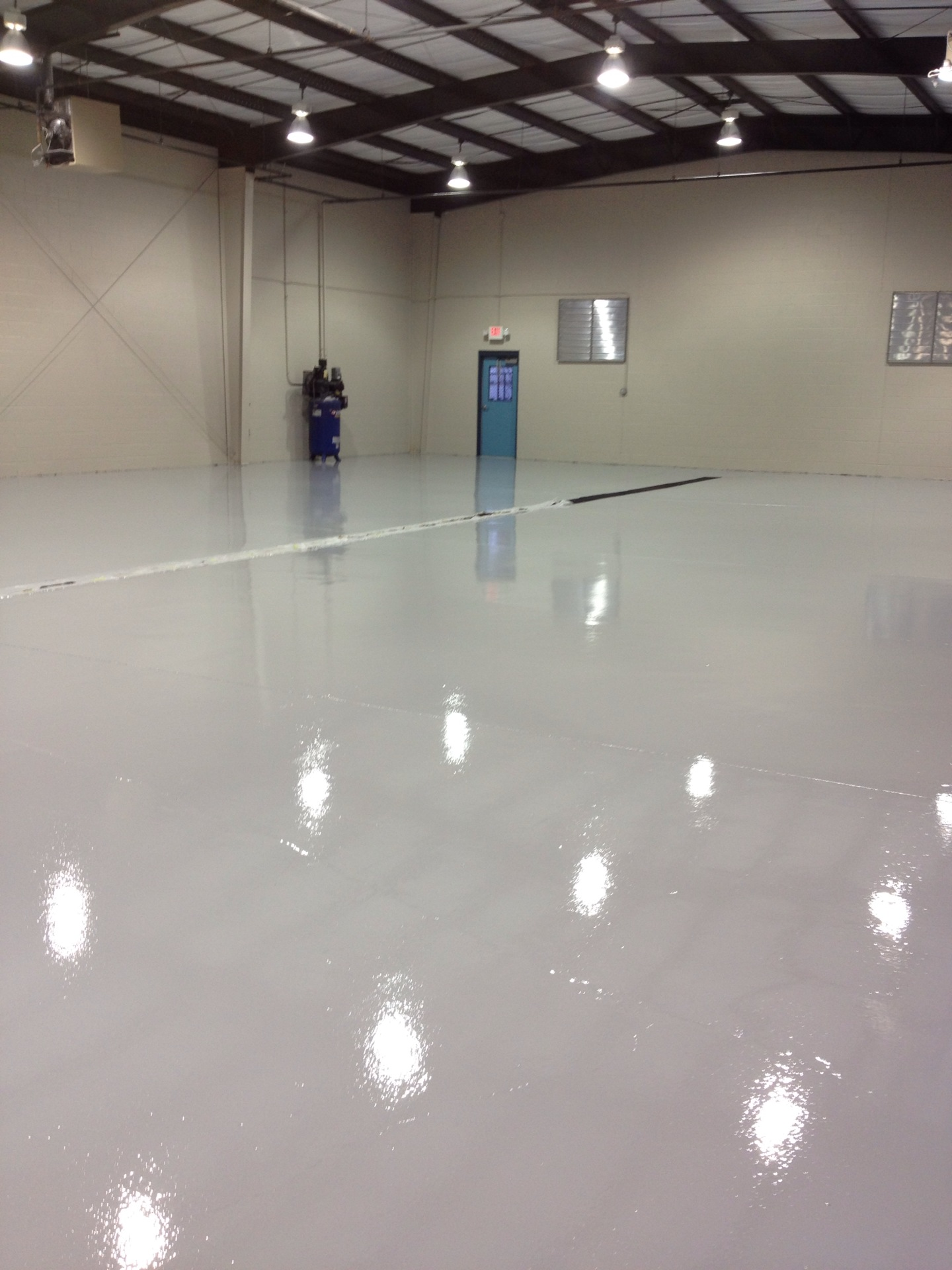 solutions floors imperfections img treatment applying by garage preparation epoxy your of crs all minor enhance the coating hide and from coatings flooring right protective concrete beauty