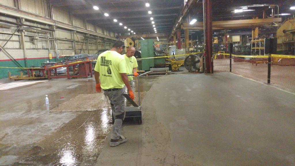 Unarco Manufacturing, Springfield, TN