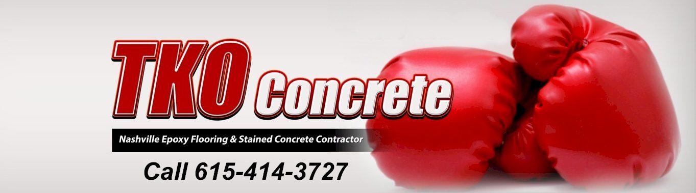 TKO Concrete
